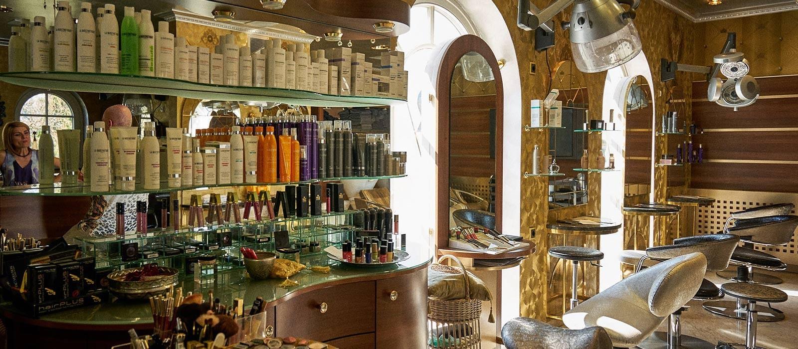 Salon Valentin | Friseur in der Steiermark